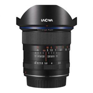 DCW - Laowa 12mm f/2.8